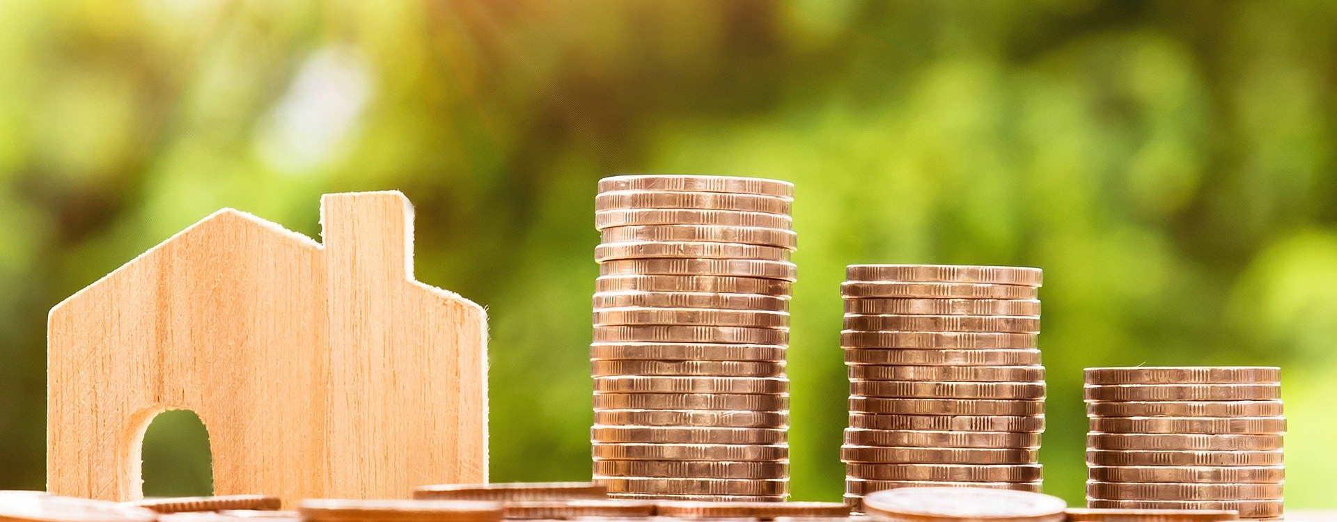 richtigen Verkaufspreis für die Immobilie finden