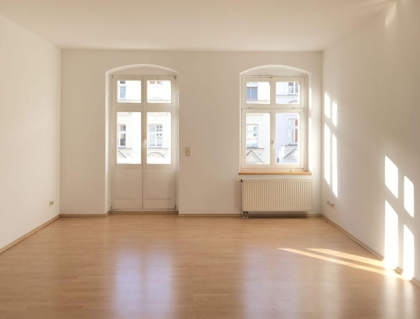 Zimmer vorn (Bsp. einer andere
