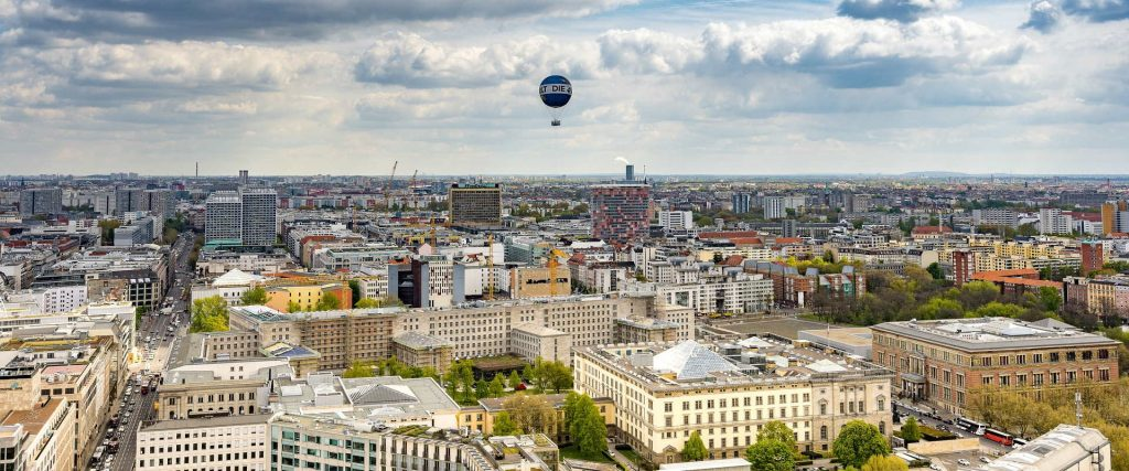 Berlin Stadt Immobilien